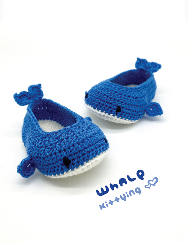 Blue Whale and Narwhal amigurumi patterns - Amigurumi Today | 776x600