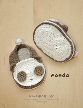 Sheep Baby Booties Crochet Pattern Symbol Diagram Pdf By Kittying